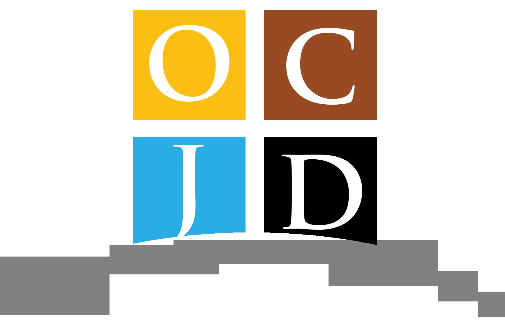 Orlando Center for Jewish Development Logo