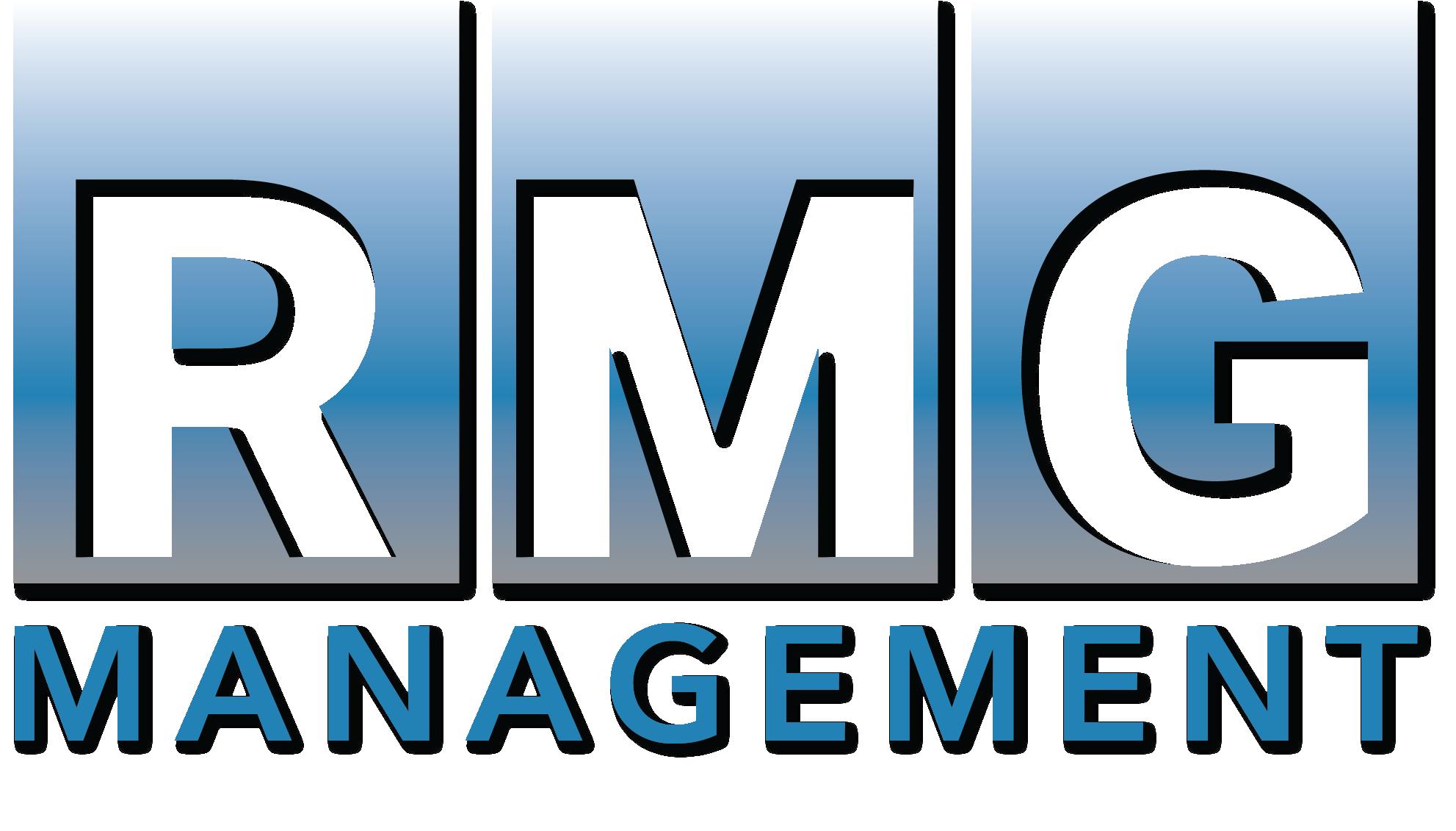 RMG Management Services Logo