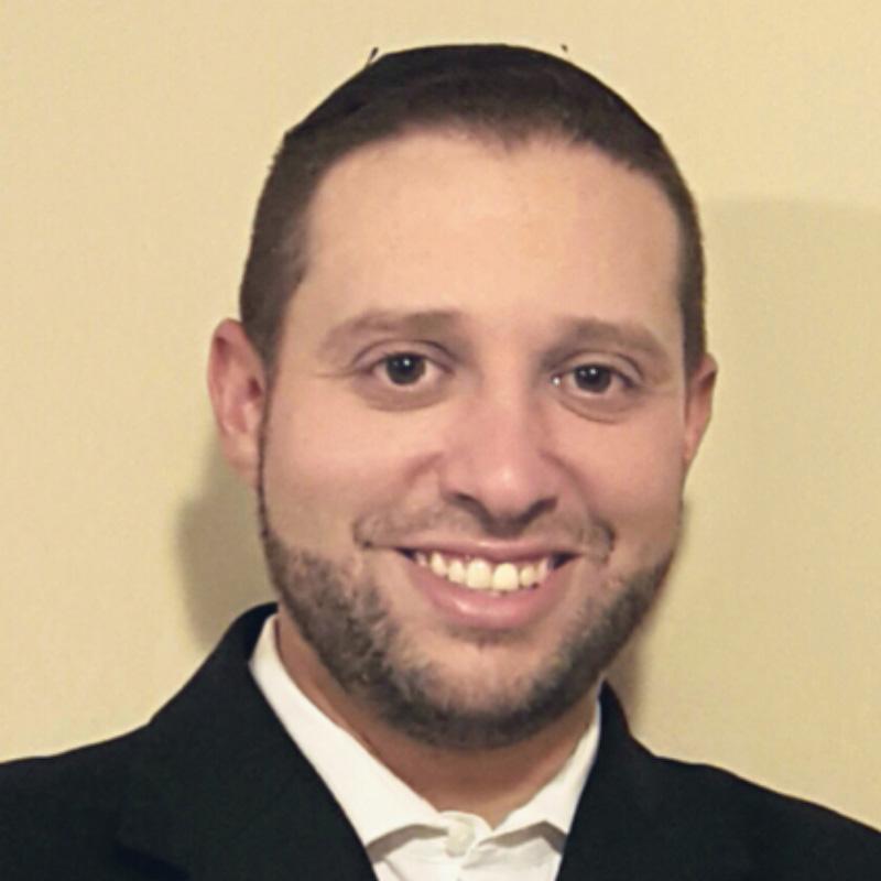 Yaakov Rosenberg