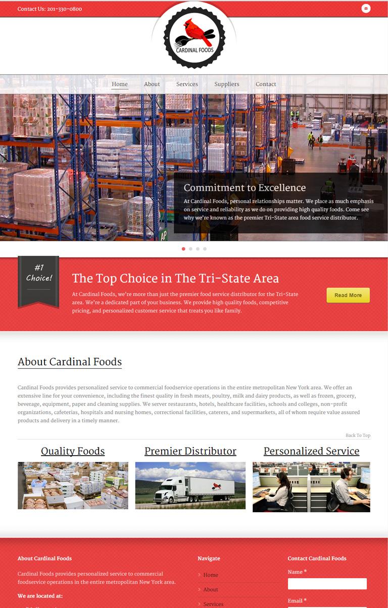 Cardinal Foods