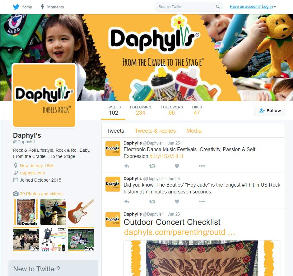 Daphyls