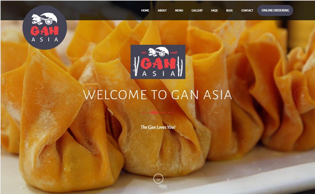 Gan Asia Kosher Chinese