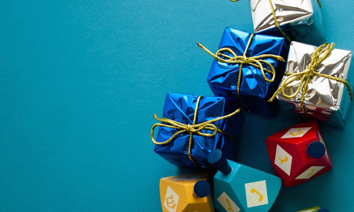 10 Black Friday Strategies to Win Chanukah Sales | Myraj Media - Digital Marketing Services