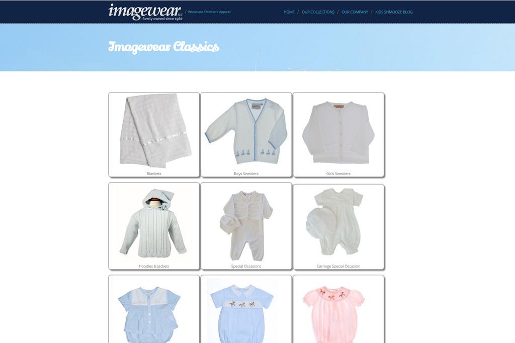 Imagewear Kids