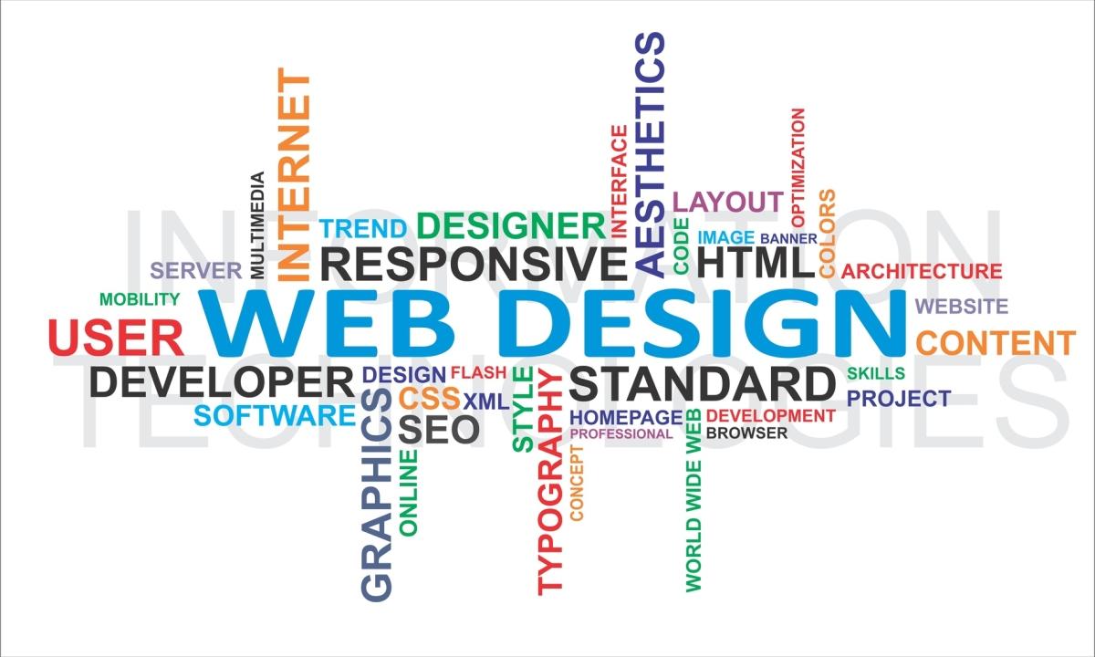 Website Design, Web Design